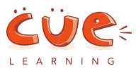 Cue Learning Logo