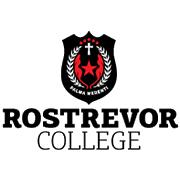 Rostrevor College Logo