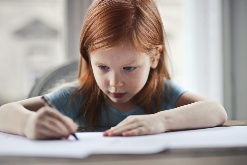 quick writes for student writing
