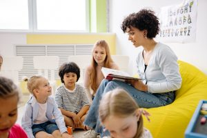 the arts in literacy learning