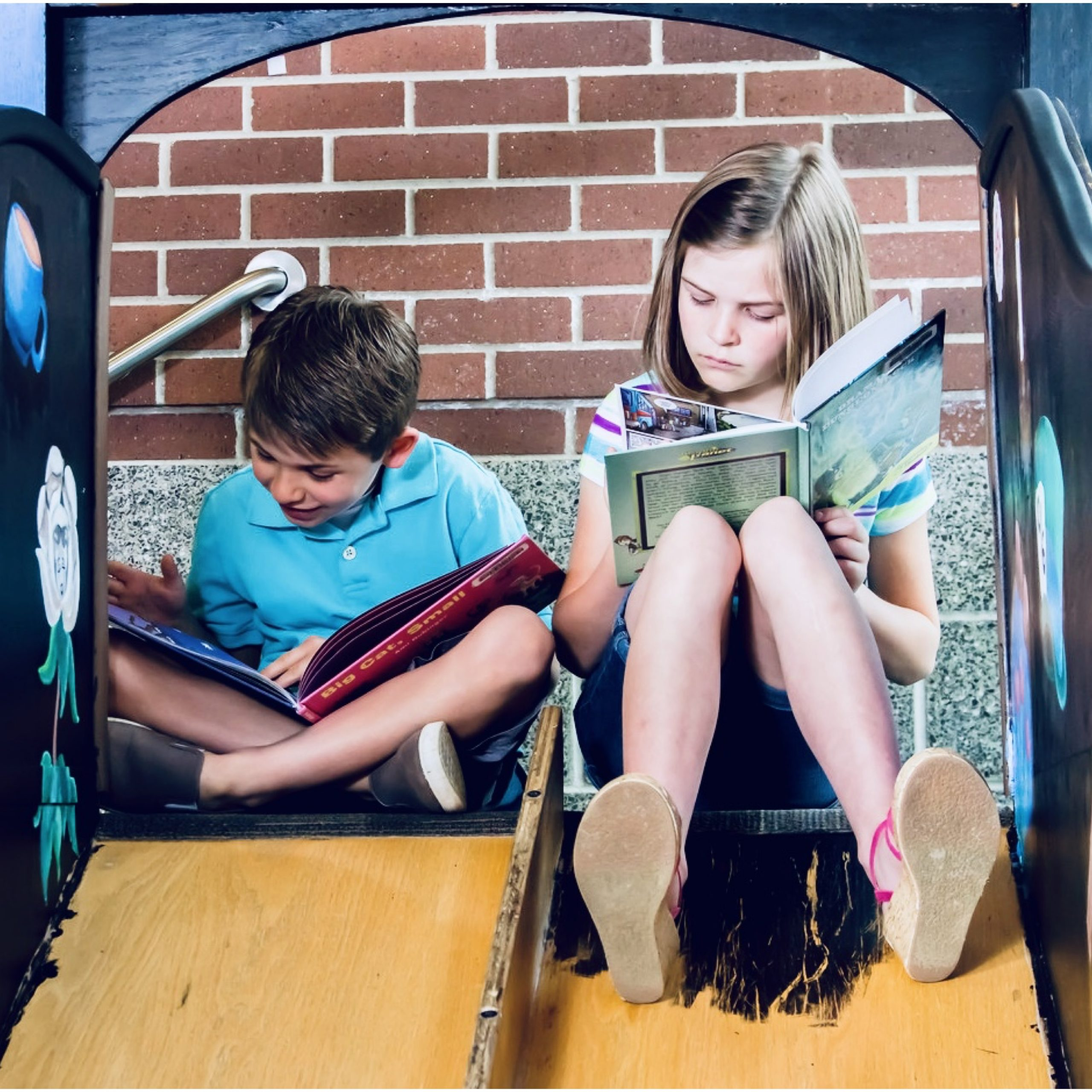 Why Independent Reading Belongs in the Classroom